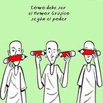 Caricatura EDO: El humor gráfico según el poder http://t.co/jUcrb69nMC