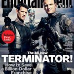 The Terminator menepati janjinya dan akan kembali dalam film terbaru Terminator: Genesys. #MovieFlash http://t.co/tyA1LHOiBk