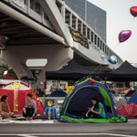 For #HongKong youngsters, protests bring taste of freedom #OccupyHK by @kjalee @AFP http://t.co/kfTReYQUTD http://t.co/rqsGL8TU0B