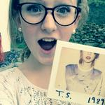 Then discovered... #TS1989 #taylurking http://t.co/1IkvsD9v5J