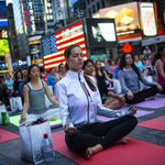 50 nations, including China and US, back Modis call for International Yoga Day - TimesofIndia http://t.co/lkf9YS3eZM http://t.co/2zUe3UAgGt