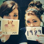 Are we in the clear yet? #TS1989 #taylurking http://t.co/OFAXmpV1eb