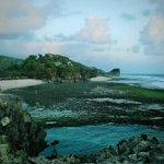 #foto | @agaaann: Pemandangan dari tebing pantai sundak #yogyakarta http://t.co/lgjdfCXyFi