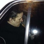 Picture of Eric Frein being taken into custody, ending a manhunt of nearly 7 weeks in Pa. http://t.co/SWjArQ2KIt http://t.co/Exul0zpjeN
