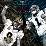 .@Saints. @Panthers. Football. Lets go. #TNF #NOvsCAR http://t.co/81W5dTAazd