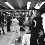 @metronewyork Halloween in NYC: see the witch playing a saw @ Times Square subway station mezzanine, Fri 12 to 3pm http://t.co/Per5jq3iYW