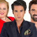 Jonathan, Loli y Luis son los nuevos nominados de #Gala9GH15: http://t.co/SCkCmIeGfx http://t.co/t4eWZYAUtL