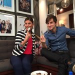 RT @andjwest: Yum! Human Grilling Tips from The Walking Dead's Hot Cannibal http://t.co/ZkZdPlimsy via @eonline