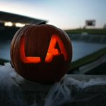 Carve your very own Jack-O-Lantern Donovan for a chance to win a signed jersey: http://t.co/Vv0wpM7gkm #LAGhoulaxy http://t.co/jpY8SmJ7JX