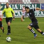 "CRÓNICA y FOTOS   Zamora 1-0 Unionistas ""El equipo planta cara en el Ruta de la Plata"": http://t.co/TWuex7OiqU http://t.co/jGG1oauaWq"