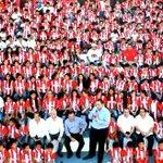@betoborge entrego 1,000 uniformes deportivos a los centros de formación d @PionerosFC @PaulCarrillo2 @fabian_vallado http://t.co/iqnmMxiyTw