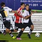 ¡Enhorabuena al juvenil Jesús Álvarez (@ChechuXf)! Ayer jugó los 90 minutos contra el Zamora CF a un gran nivel. http://t.co/ADUDBovFaC