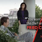 Oh you got to love Funny Mellie! LOL!!! ???????????? #Scandal http://t.co/HxWClX3Q13