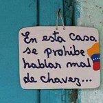 Quiero una de estas :) #FANBColumnaVitalDeLaPatria #XVIJuegosxRobertSerra #TROPA #EntreChavistasNosSeguimos http://t.co/q3BR8XUOOJ