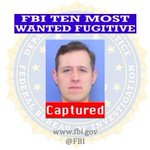 Eric Frein captured after relentless pursuit by PSP, FBI, ATF, US Marshall, and many other dedicated law enforcement. http://t.co/752bhuLQuS