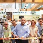 "Inauguración de la tienda ""Selecto Super Chedraui Superama"" en la Zona Hotelera @betoborge @PaulCarrillo2 http://t.co/l51MA5azZZ"