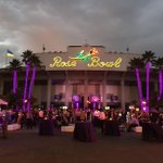 We are taking over the @RoseBowlStadium stadium for the #BC14 kickoff party. http://t.co/WAlfz9lVhv