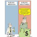 A Maduro no le gustó esta caricatura.. Pues aquí la pongo pa ayudar a q mas gente la vea. La verdad duele. http://t.co/2t1DqDL97o