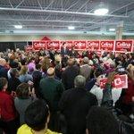 Terrific crowd tonight at campaign rally for @votecelina! #Whitby—#Oshawa. #CdnPoli http://t.co/O5HNNxQIgl