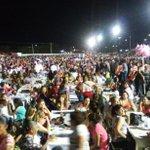 Miles de militantes y sociedad civil con @claudiapavlovic en Cajeme http://t.co/4WXEWEofLA