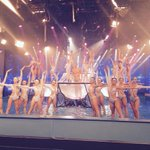 """@paulitachaves:Solo #showmatch puede lograr algo asi!!! ESPECTACULAR !!!""https://t.co/tledUjnyA5"