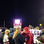 District Champs! Final score South-Doyle 33, Sevier County 19! UNDEFEATED! http://t.co/yxsAX9MAkz