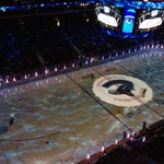 Nearly ready for puck drop. Yannick Weber, the ex-#Habs D, starts on blue line for #Canucks #HabsIO http://t.co/seuama7QbO