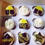 #OccupyHK umbrella movement cakes, made for a friend-of-a-friends birthday. http://t.co/pv1elbLwmT