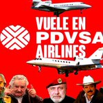 ¡LA DOBLE MORAL! No solo la niñera viaja en PDVSA Airlines: Acá los otros enchufados que... http://t.co/F1larMgHiA http://t.co/d31wLYTcbI