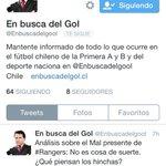 RT SIGAN A @Enbuscadelgool cuenta del Periodista talquino y de @CDF_cl GERARDO HERRERA MENDEZ http://t.co/NnWExfa4uR
