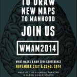It is time to draw new maps to manhood. Join us for the conversation http://t.co/PgbwUfHDox #WMAM2014 #JianGhomeshi http://t.co/nzNwPEZ77R
