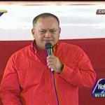 ESCUALIDOS OID !!!! DIOSDADO HOY : LA OPOSICION SERA NUEVAMENTE MINORIA EN LA ASAMBLEA NACIONAL PARA EL 2015 !!!!!! http://t.co/Gp4YsZYJjg