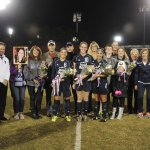Lady Monarchs End Season With 0-0 Draw Against UTEP on Senior Night #ODUWSOC #ODUSports Recap: http://t.co/mH46jFXHUD http://t.co/MQPFsdYjIE
