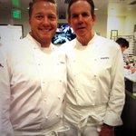 Reunited @Chef_Keller @chef_timothy #legacy @BouchonBH #MentorYoungChefs http://t.co/HeyhkrVKhv