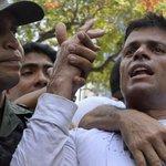 Leopoldo López presenta problemas de salud, así lo confirma el abogado Marrero http://t.co/SSyjjLDWzr (+ Video) http://t.co/fPaDXFBTdS