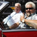 Rest in peace @mayortommenino ... Bostons Mayor of Flavortown http://t.co/Xx3ggVkHRw