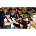 Party times at #CoopersPub in #Mississauga with the #Metalworks family! http://t.co/KQbQoLKzqZ