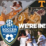 THANK YOU @cspade9! THANK YOU VOL NATION! THANK YOU! WE ARE IN! SECs here we come! http://t.co/GaXGyF9hBZ