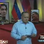 #EnPantalla | Con El Mazo Dando conducido por el diputado y presidente de la AN @dcabellor http://t.co/0D3mTkrf5e