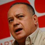Cabello: Cometen un gran error los que se meten con la Fanb http://t.co/TSLvHNYG5L http://t.co/ip1jIxsQZy