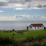 This quaint church above Karitane can be seen on the Seasider journey north of #Dunedin http://t.co/OGMy3oxeci http://t.co/O12LUIDqSh