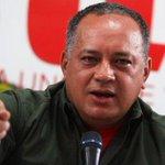 """¡SECTA ROJITA!¡ ENFERMO! Diosdado: """"Así como los evangélicos, debemos predicar la palabra de Chávez"""" http://t.co/617WDMkfW1"""