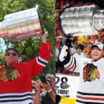 To the people saying their favorite Hossa moment was him losing in the Cup Final twice: http://t.co/Tuejg5C8WC