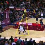 The Knicks triangle offense http://t.co/gYsA88GyK5