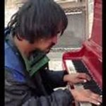 Video of Edmonton piano man goes viral http://t.co/gBpkNgANnv http://t.co/fwIhwiC4dL