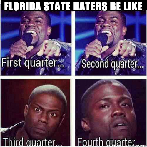 FSU Haters be like... #FSUvsLOU http://t.co/PQ0VW5lQR6