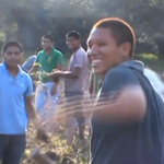 #Video de los estudiantes de Ayotzinapa antes de su desaparición http://t.co/rhbSJ9dVE4 http://t.co/YXp06kSUct