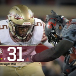 #Noles win 24th straight game! http://t.co/mXk9nPTu3h