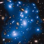 'Ghost Light' from dead galaxies! @NASA_Hubble sees glow of stars from ancient galaxies: http://t.co/ciybLROjsm