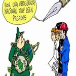¡Sorpresita a Maduro! Esta caricatura lo hará arder más http://t.co/nY3n1fMp06 http://t.co/7zyFbdVkTl